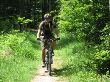 KtZH Winterthur | Schauenberg | Winterthur Mountainbike